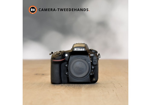 Nikon D810 -- 202161 kliks
