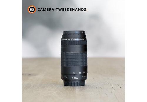 Canon 75-300mm III