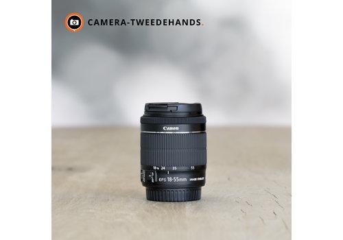 Canon 18-55 STM
