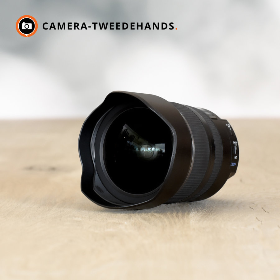 Tamron 15-30mm 2.8 SP USD Di VC (Nikon)