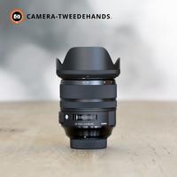 Sigma 24-70mm 2.8 Art - Nikon - OUTLET -- Incl. BTW