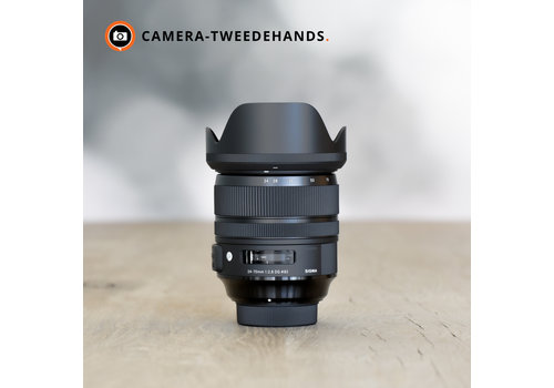 Sigma 24-70mm 2.8 Art - Nikon - OUTLET