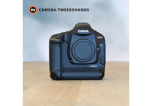 Canon 1D mark IV -- 62806 kliks