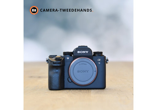 Sony A9 -- Incl BTW