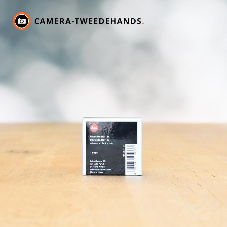 Leica Filter ND  E46 ND 16x