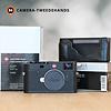 Leica Leica M10 + Leather Protector, Accu, Pouch twv 440 euro
