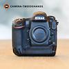 Nikon Nikon D4 -- 167.391 kliks
