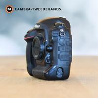 Nikon D4 -- 167.391 kliks