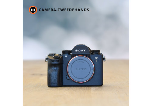 Outlet Sony A9 -- Incl BTW