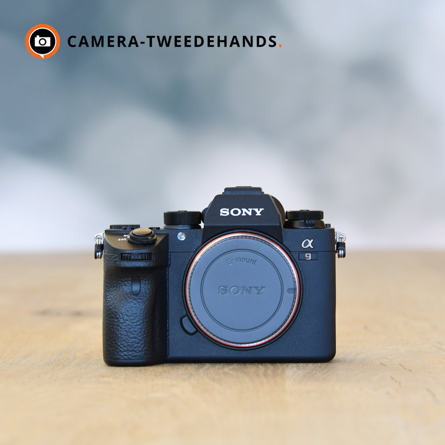 Sony A9 -- Incl BTW