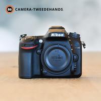 Nikon D7200 -- 2230 kliks