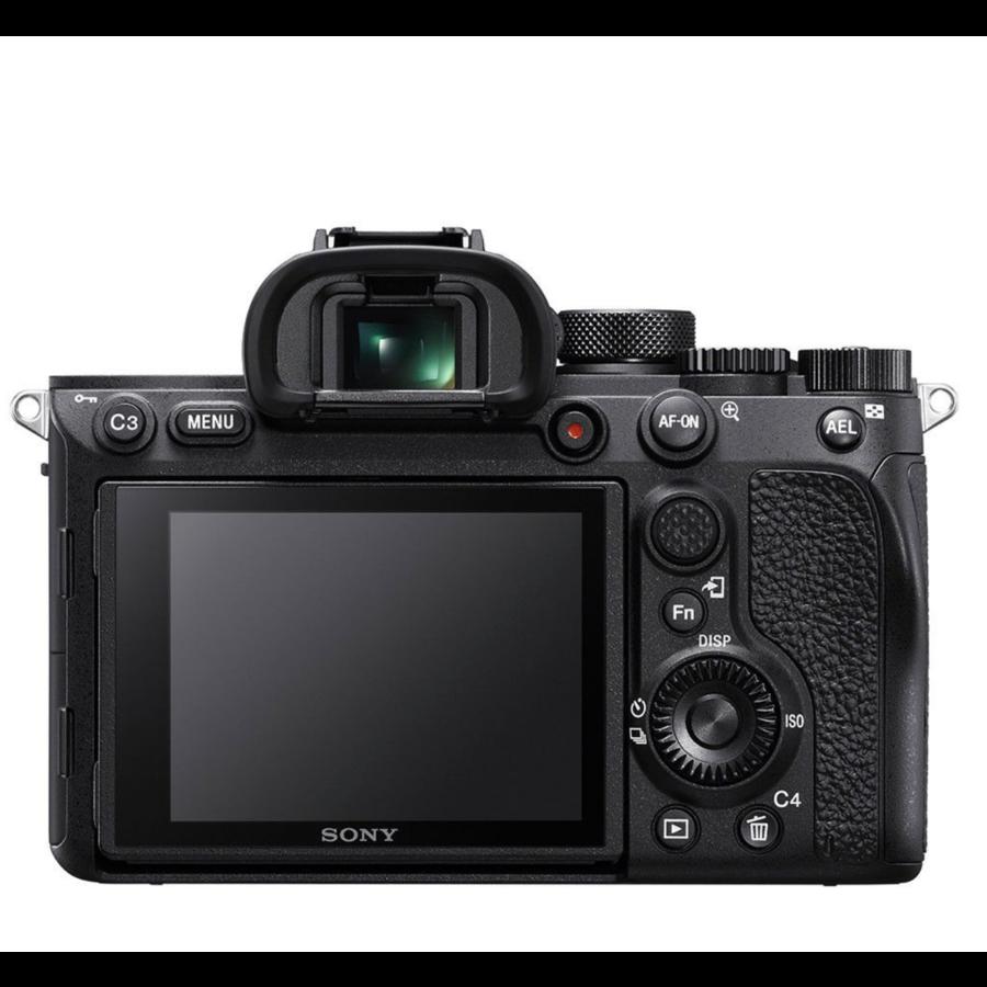 Sony A7r IV -- Nieuw -- incl. btw
