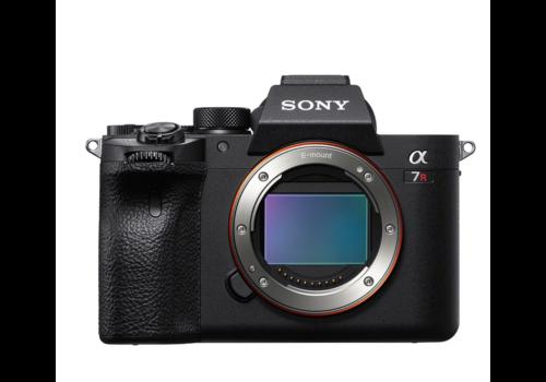 Sony A7r IV -- Nieuw