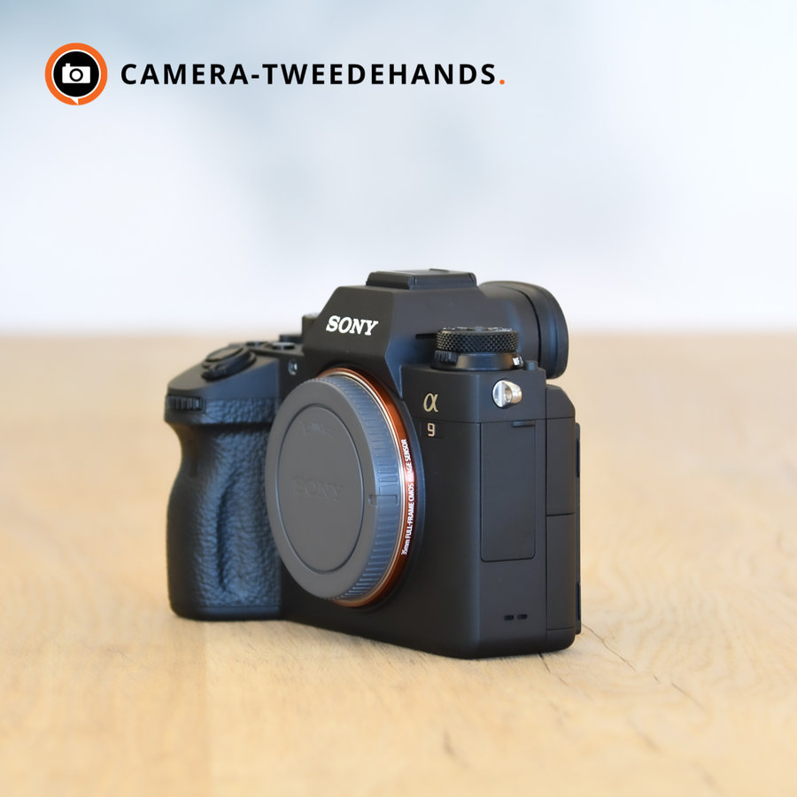 Outlet: Sony A9