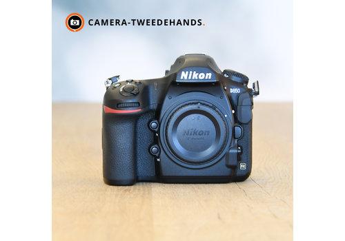Nikon D850 -- 46.254 kliks