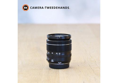 Fujifilm 18-55mm 2.8-4.0 R LM OIS