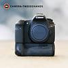 Canon Canon 60D incl grip - 7454 kliks