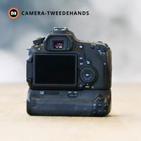 Canon 60D incl grip - 7454 kliks
