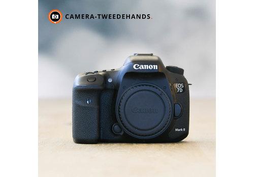 Canon 7D Mark II -- 143965 kliks