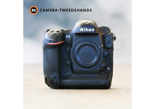 Nikon D4 -- 284507 kliks