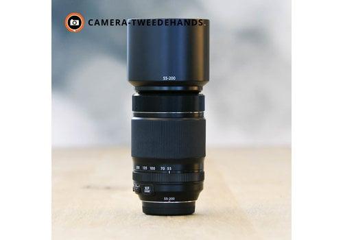 Fujifilm XF 55-200mm 2.8 R LM OIS