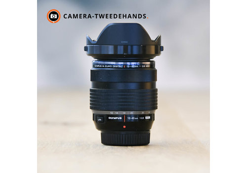 Olympus 12-40mm 2.0 Pro ED M.Zuiko