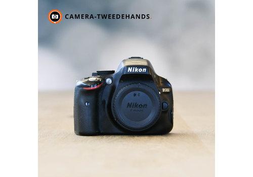 Nikon D5100 -- 78838