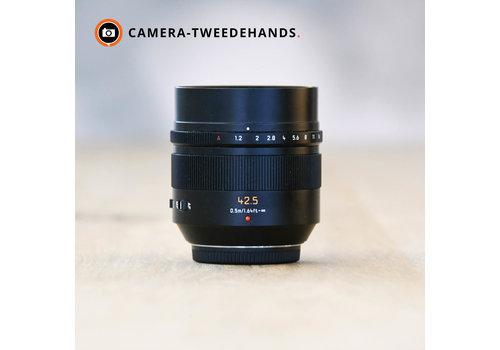 Panasonic Leica DG Nocticron 42.5mm f/1.2 ASPH. Power OIS