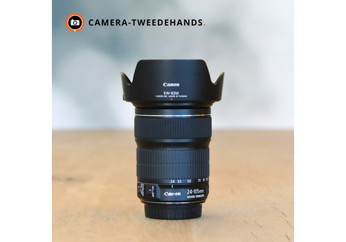 Canon 24-105mm 3.5 -5.6 IS STM