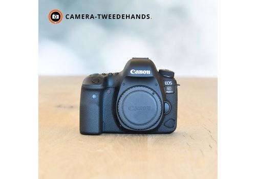 Canon 6D Mark II - 439 kliks - DEMO