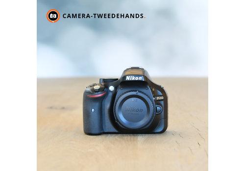 Nikon D5200 - 11791 kliks