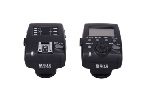 Meike MK-GT600N Nikon Wireless Trigger Set (Nikon)