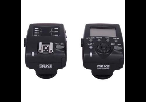 Meike MK-GT600N Nikon Wireless Trigger Set (Nikon)