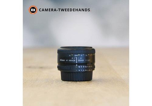 Nikon 50mm 1.8 AF-D