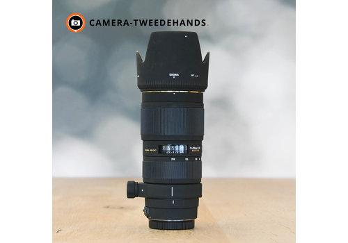 Sigma 70-200mm 2.8 EX DG HSM Macro II (Canon)