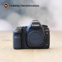 Canon 5D Mark II -- Incl BTW -- 82068 kliks