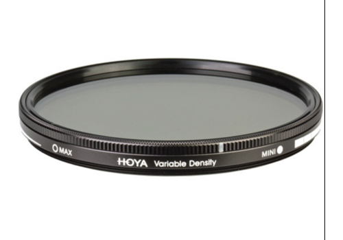 Hoya Cir.Polarizing Variable 82mm