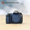 Canon Canon 60D -- 4403 kliks