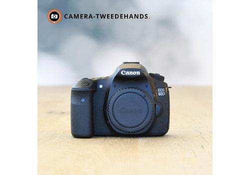 Canon 60D -- 4403 kliks