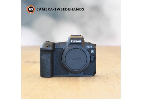 Canon Eos R + EF-RF Adapter -- Incl BTW -- Gereserveerd voor Stanislav