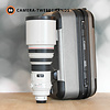 Canon Canon 400mm 2.8 L EF IS USM -- IS is defect -- Incl BTW
