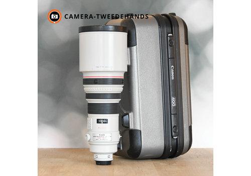 Canon 400mm 2.8 L EF IS USM -- Incl BTW (Zie tekst)