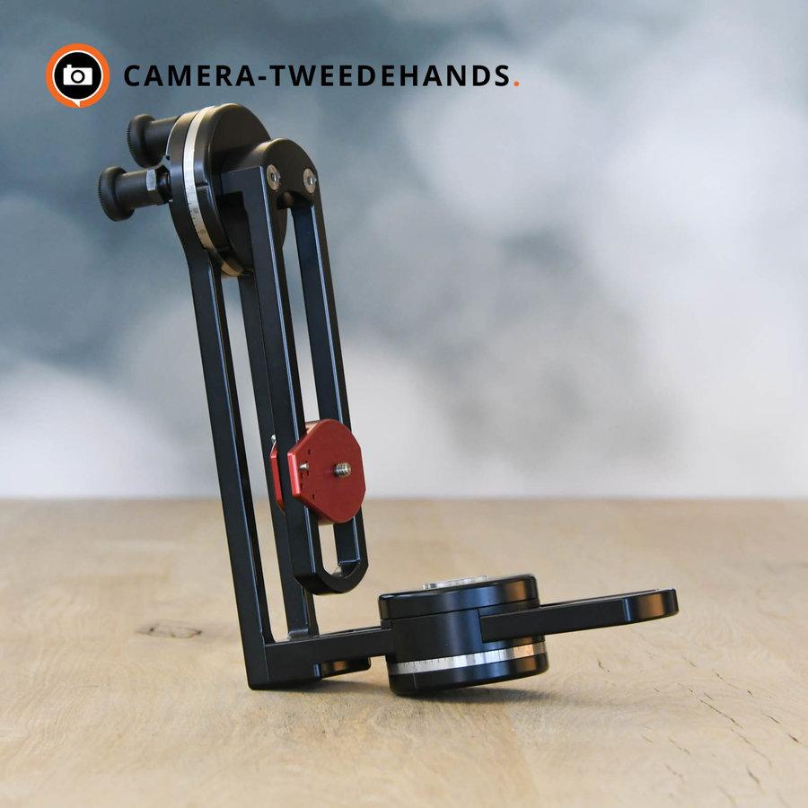 360 Precision Adjust MK2 - Absolute MK2 panorama kop