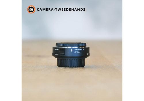 Sigma TC-1401 (Nikon)