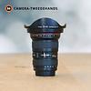 Canon Canon 16-35mm 2.8 L EF USM II -- Incl. BTW