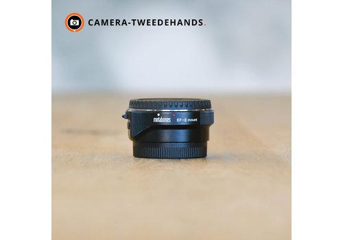 Metabones T Smart Adapter Mark IV Canon EF - Sony E-mount