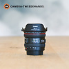 Canon Canon EF 8-15mm f/4L Fisheye USM-- Incl BTW