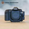Canon Canon 50D + Kirk L Bracket -- 4637 kliks