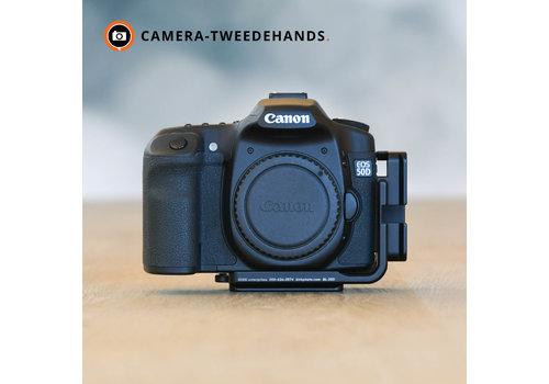Canon 50D + Kirk L Bracket -- 4637 kliks