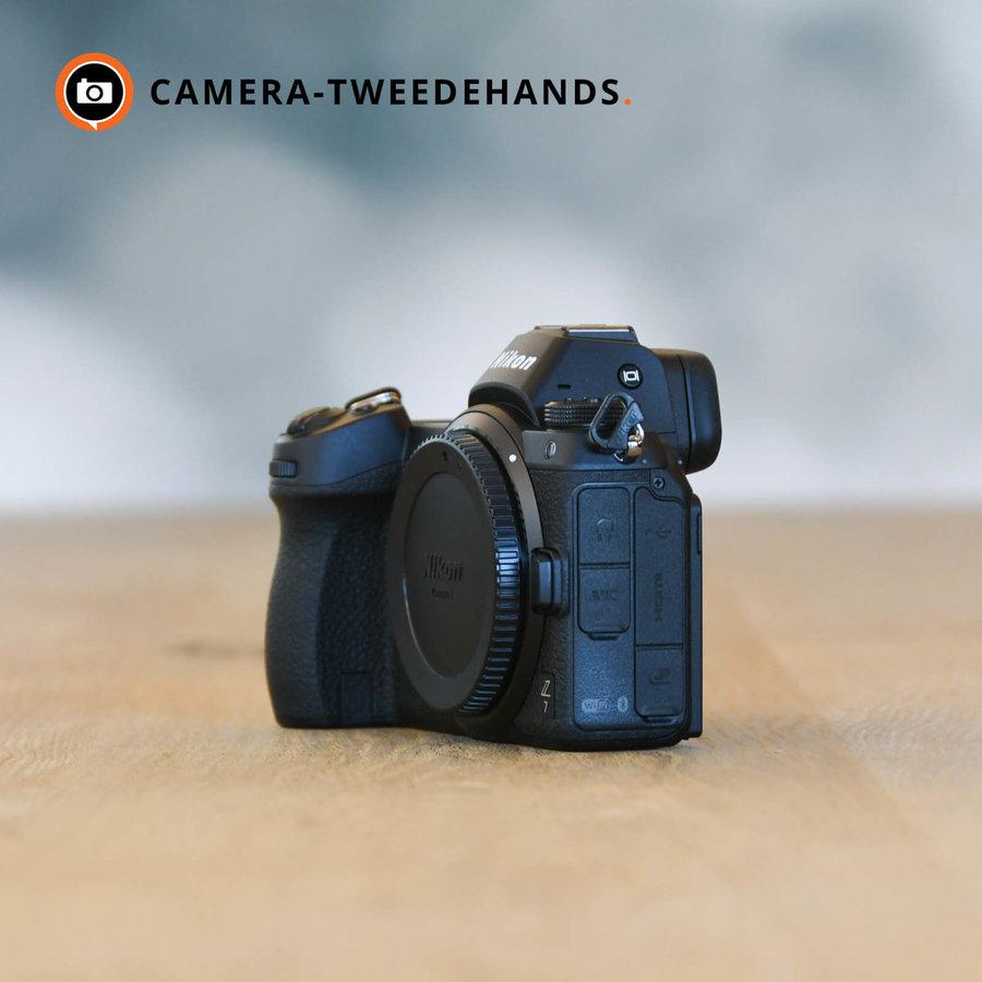 Nieuw -- Nikon Z7 systeemcamera Body